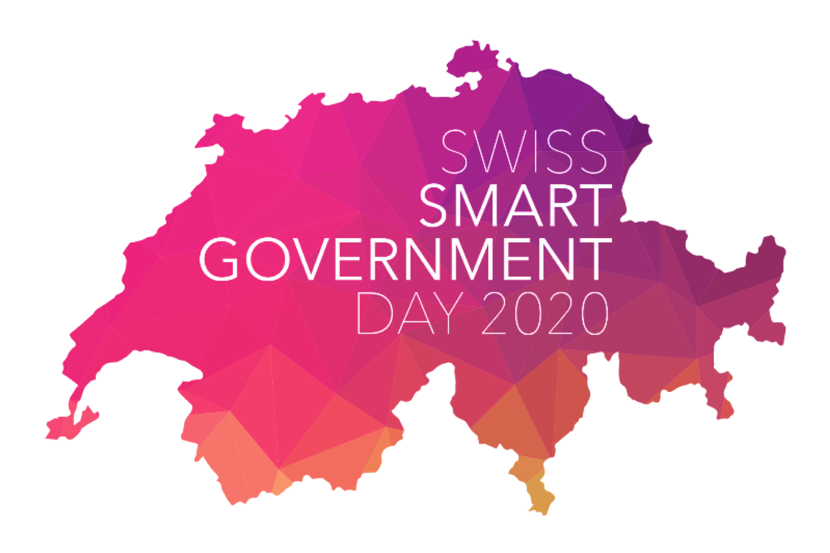 Swiss Smart Government Day 2020
