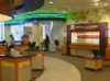 Bank branch experience