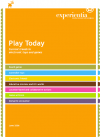 Play Today - current trends in electronic toys and games - by Experientia