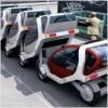 Smart Cities prototype